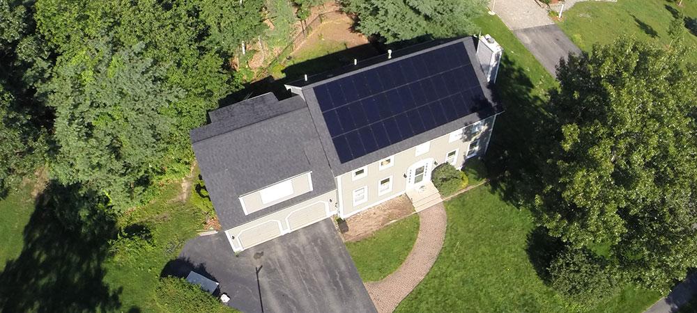 SGE Solar - Renewable Energy Installations