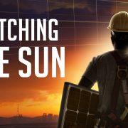Solar Power Documentary Poster